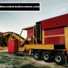 Limestone Crushing and Screning Plant from DM Machinery