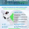 Devenir technicien en video surveilance