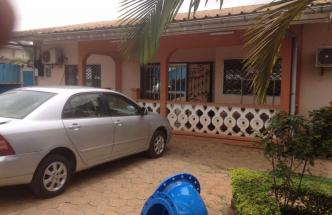 Villa et Duplex a Louer Dragage et Bastos Yaoundé