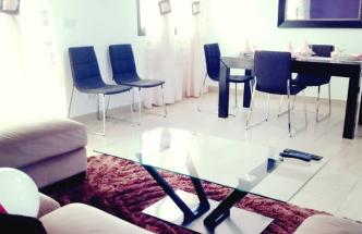 Appartement meublés de Luxe et chic à louer à douala