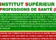 FORMATIONS AUX PROFESSIONS DE SANTE