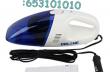 mini aspirateur auto-portable pour un nettoyage pro et rapide en un laps de temps