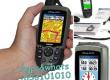GPSMAP 60CSx récepteur GPS ultrasensible