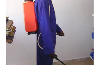 service d'hygiène publique