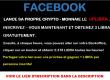 GAGNER LA CRYPTO-MONNAIE DE FACEBOOK ( LIBRA )