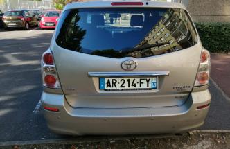location véhicules climatisées