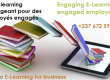 E-Learning for business by Scribo