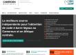 Fournisseurs codes à barres légaux (EAN et UPC) internationaux au Cameroun