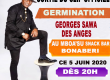 Artiste Georges Sawa dévoile la date de sortie de son NEW SINGLE!