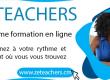 zeteachers,plate forme de formation en ligne