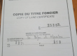 Terrain titré à vendre au cetic d'elat (situé à 20 km de yaoundé)