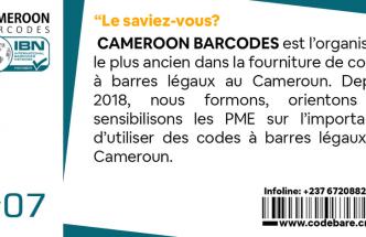 Alternative à gs1 au Cameroun