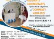 Formation professionnelle CQP – DQP community manager & assistant administratif