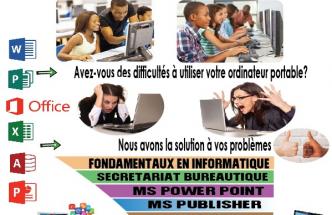 Professional Computer Training