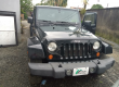 Location de Jeep Wrangler sahara