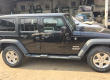 Location de Jeep Wrangler sport