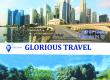 Vente des billets davion chez Glorious Travel