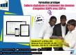 Formation pratique en Collecte digitalisée et traitement des données d'enquêtes (CAPI) avec CSPro