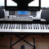 Piano yamaha psr 550
