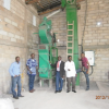USINE A CAFE CACAO A LOUER SANTCHOU CAMEROUN