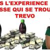 Opportunité d'affaire: améliorer la santé et se faire beaucoup d'argent grace à Trévo