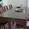Table à manger pour 8 personnes