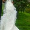 robe de mariée et robe de soirée a vendre