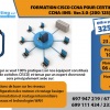 CERTIFICATION CISCO CCNA