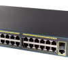 Switch Cisco Catalyst 2960G-48TC-L