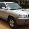 4,200,000FCFA-4X4WD-HYUNDAI SANTA FE-LIMITED-VERSION 2003-OCCASION DU KOREE DU NORD