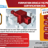 FORMATION ET CERTIFICATION ORACLE 11G
