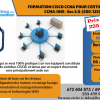 FORMATION ET CERTIFICATION CISCO CCNA