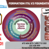 FORMATIONA LA CERTIFICAT ILTIL V3 FOUNDATION