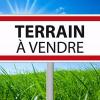 TERRAIN A VENDRE