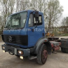Mercedes Tracteur SK 1831
