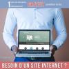 PROTAI-IN: Agence Web Et Marketing – Conception De Site Internet