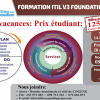 FORMATIONS ET CERTIFICATION EN NTIC -ITIL, ORACLE, CCNA-