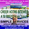SEMINAIRE FORMATION CREER SON SITE INTERNET SOI-MEME