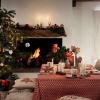 Décoration d'arbres de Noel