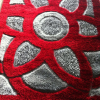 tapis type shaggy