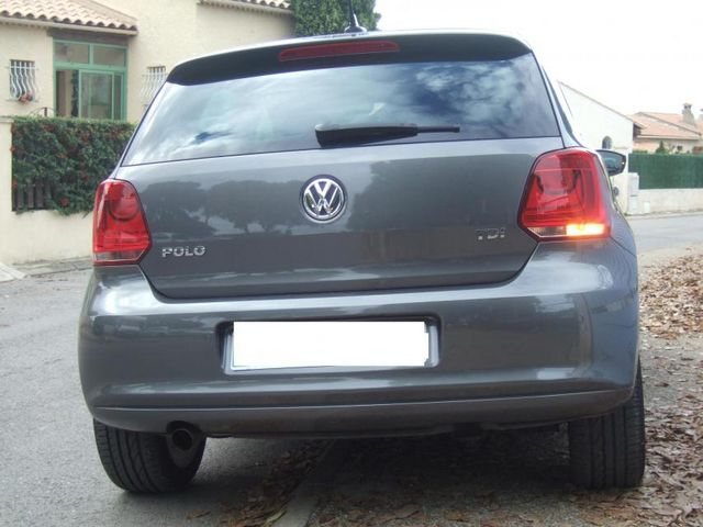 volkswagen polo v 1 6 tdi 90 cr fap sportline petites annonces gratuites au congo. Black Bedroom Furniture Sets. Home Design Ideas