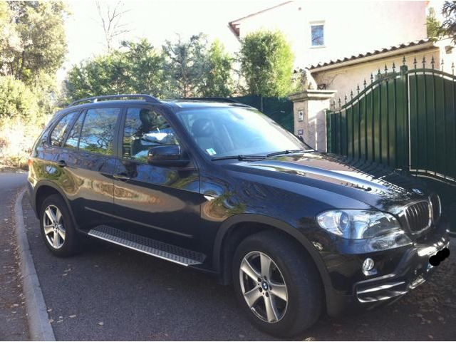 bmw x5 e53 3 0d pack ba an 2003 125000km ct ok petites annonces gratuites au congo. Black Bedroom Furniture Sets. Home Design Ideas