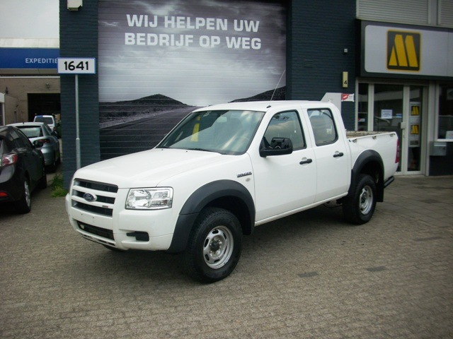 ford ranger neuf 4x4 pickup turbo diesel double cabine. Black Bedroom Furniture Sets. Home Design Ideas