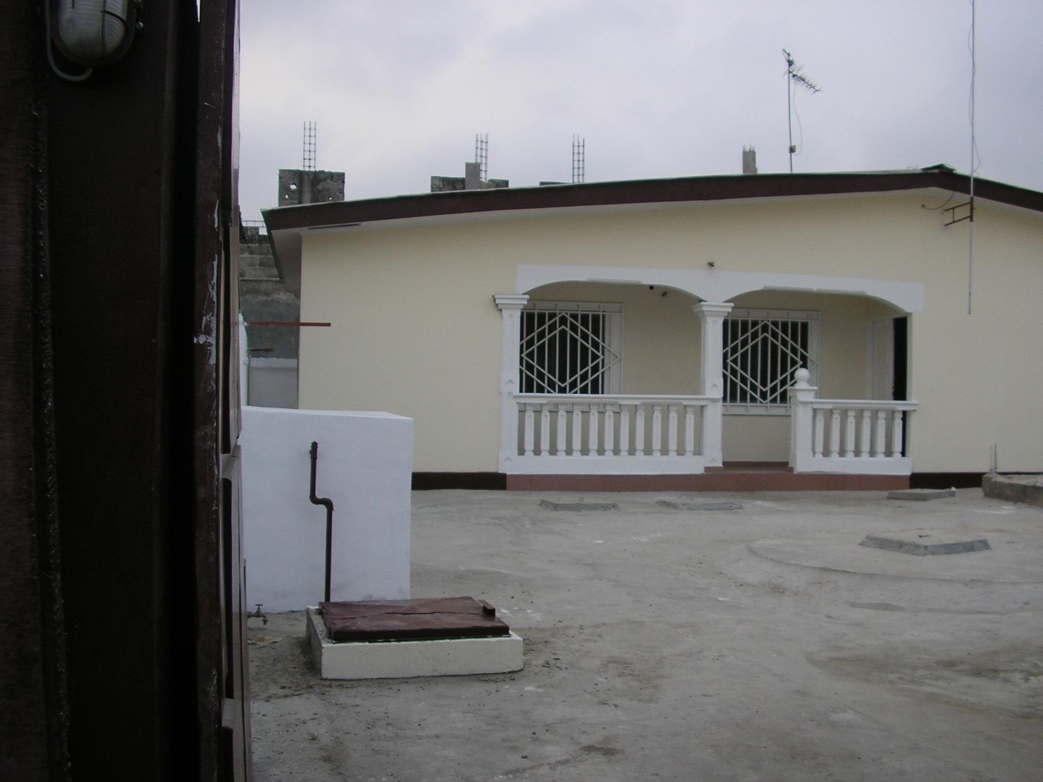 Locations vacances a pointe noire congo maison meublee petites annonces gratuites au congo for A louer maison vacances