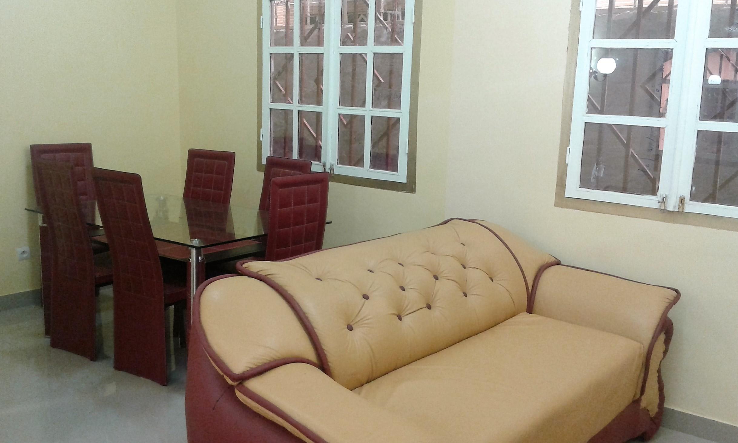 maison et appartement meubl s louer petites annonces gratuites au congo. Black Bedroom Furniture Sets. Home Design Ideas