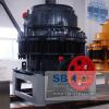 SBM-Concasseur Giratoire de Ressort SYMONS