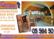 Restaurant le KACTUS à Pointe-Noire