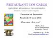 Ouverture du nouveau restaurant 'Los Cabos' à Brazzaville