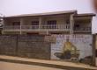 Immeuble a vendre au quartier WHARF a 200m de la plage 111m2 – Quartier huppé de Pointe-Noire