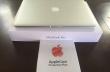 Apple MacBook Pro Core i7 2.2 GHz 17\'\' 4GB Ram 750GB HDD